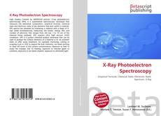 Portada del libro de X-Ray Photoelectron Spectroscopy