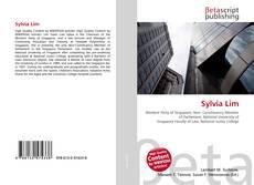 Bookcover of Sylvia Lim