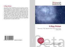 Capa do livro de X-Ray Pulsar