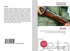 Bookcover of SR-88