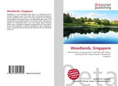 Bookcover of Woodlands, Singapore
