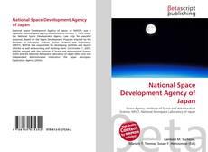 Portada del libro de National Space Development Agency of Japan