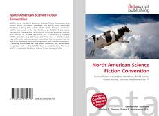 Обложка North American Science Fiction Convention