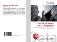 Copertina di Riverside Secondary School (Singapore)