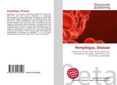 Capa do livro de Pemphigus, Disease