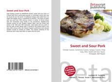Bookcover of Sweet and Sour Pork