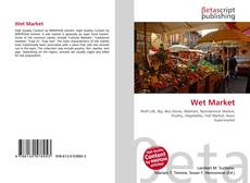 Bookcover of Wet Market