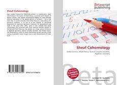 Bookcover of Sheaf Cohomology