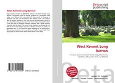 Bookcover of West Kennet Long Barrow