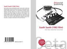 Buchcover von Saath Saath (1982 film)