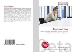 Bookcover of Raymond Lim
