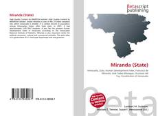 Capa do livro de Miranda (State)