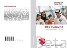 Borítókép a  Rabia al-Adawiyya - hoz