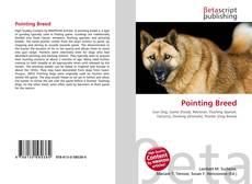 Portada del libro de Pointing Breed