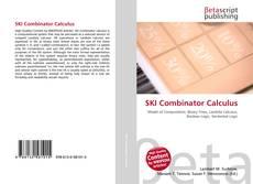 Portada del libro de SKI Combinator Calculus