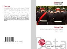 Ober Ost的封面