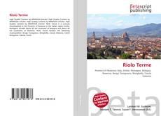 Bookcover of Riolo Terme