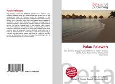 Pulau Palawan的封面