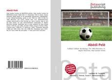 Borítókép a  Abédi Pelé - hoz