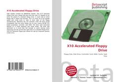 X10 Accelerated Floppy Drive的封面