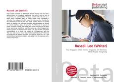 Russell Lee (Writer)的封面