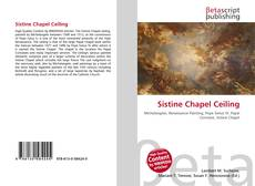 Bookcover of Sistine Chapel Ceiling