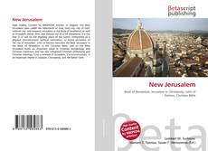 Bookcover of New Jerusalem