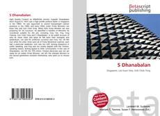 S Dhanabalan的封面