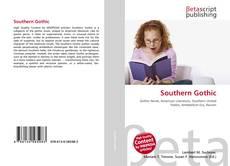 Capa do livro de Southern Gothic