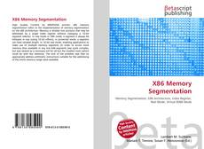 Bookcover of X86 Memory Segmentation