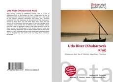 Bookcover of Uda River (Khabarovsk Krai)