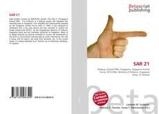 SAR 21 kitap kapağı