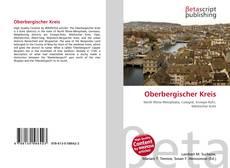 Capa do livro de Oberbergischer Kreis
