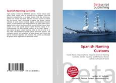 Обложка Spanish Naming Customs