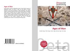 Bookcover of Ages of Man