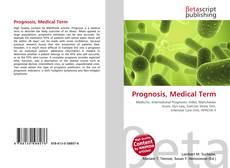 Обложка Prognosis, Medical Term