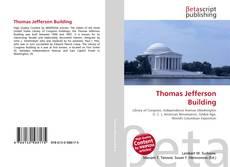 Capa do livro de Thomas Jefferson Building
