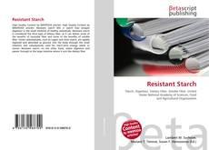 Couverture de Resistant Starch