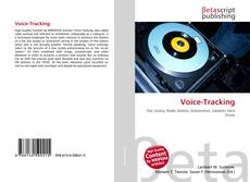 Bookcover of Voice-Tracking
