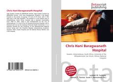 Bookcover of Chris Hani Baragwanath Hospital