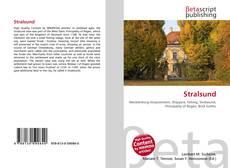 Stralsund的封面