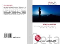 Portada del libro de Acapulco (Film)