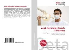 Vogt–Koyanagi–Harada Syndrome kitap kapağı