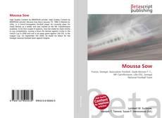 Обложка Moussa Sow