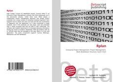 Buchcover von Rplan