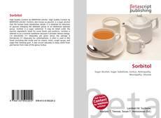 Bookcover of Sorbitol