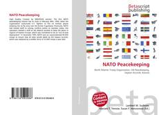 Bookcover of NATO Peacekeeping