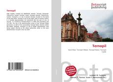 Bookcover of Ternopil