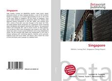 Bookcover of Singapore