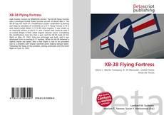Couverture de XB-38 Flying Fortress